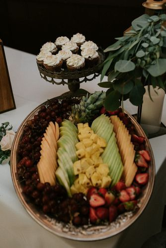 Desserts and Midnight Snacks