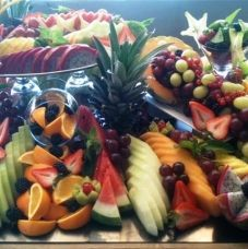 Fruit Plate Thumbnail