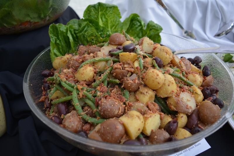 German Potatoe Salad